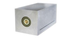 bloque magnético permanente