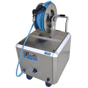 limpiador eléctrico / de agua fría / de agua caliente / móvil