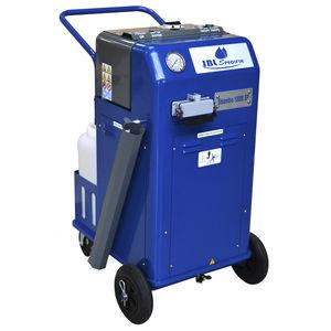 limpiadora de vapor trifásica