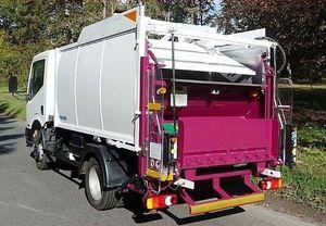 camión de basura