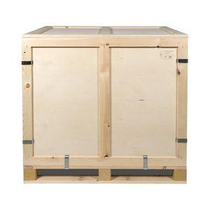 cajón de madera / de transporte