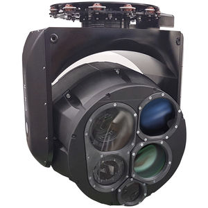 cámara de vídeo de inspección / de vigilancia / de detección / de infrarrojos
