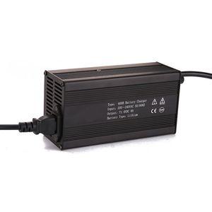 cargador de baterías de iones de litio