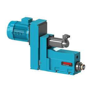 unidad de mecanizado CNC / 1 eje