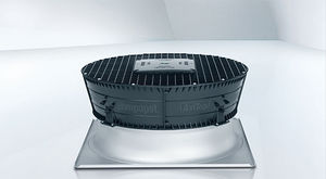 difusor de aire circular / de techo
