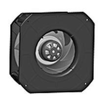 ventilador centrífugo / de circulación de aire / de baja presión / de plástico reforzado con fibra de vidrio