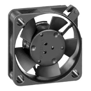 ventilador para PC / axial / de evacuación / compacto