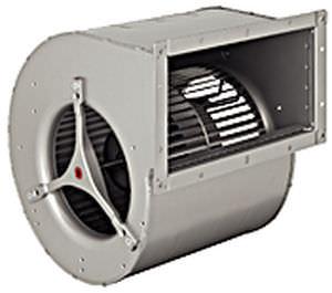ventilador centrífugo / de circulación de aire / EC / IP54
