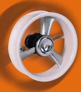 ventilador axial / de circulación de aire