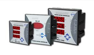 controlador de factor de potencia digital