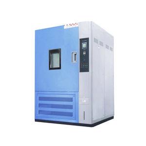 cámara de pruebas ambiental
