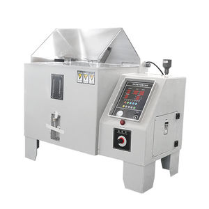 cámara de pruebas de corrosión