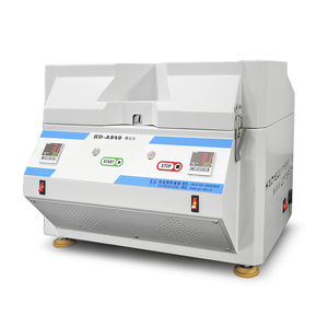 máquina de ensayo de compresión