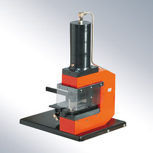 herramienta de punzonado hidráulica