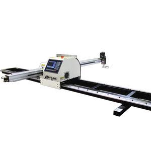 máquina de corte para aluminio / para acero / para acero inoxidable / para metal
