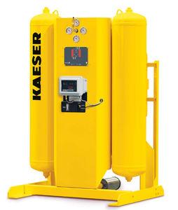 unidad de filtración de carbón activado