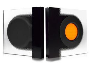 avisador luminoso permanente / de destellos / LED / 24 V CC