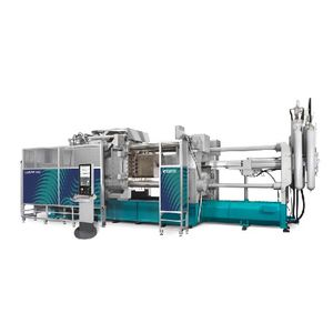 máquina de fundición a presión