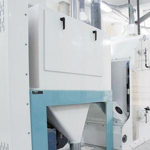 lavadora agroalimentaria automática