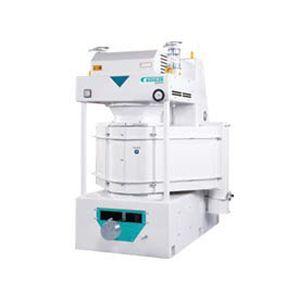 máquina de blanqueamiento de arroz