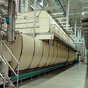 secador de lecho fluidizado
