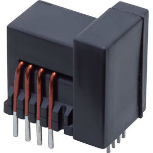 sensor de corriente DC / magneto-resistivo / PCB
