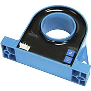 sensor de corriente de montaje en brida