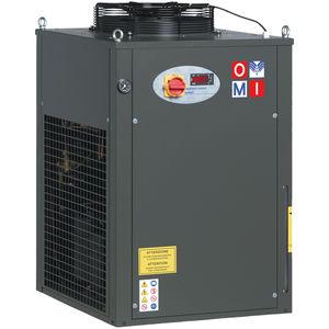 refrigerador de agua / con condensación de agua