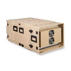 cajón de polipropileno / de fibra de vidrio / de material compuesto / para almacenamiento