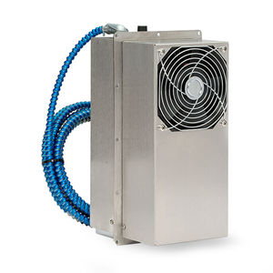 climatizador para armario eléctrico horizontal