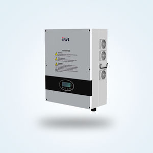 ondulador DC/AC de onda sinusoidal modificada / trifásico / para aplicaciones solares / para aplicaciones industriales
