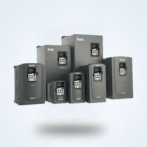 Variador de frecuencia económico - GD10 Series - ShenZhen INVT ...