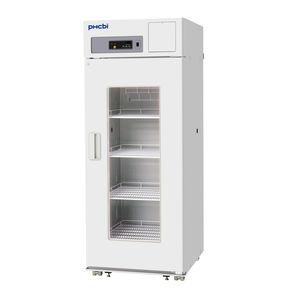 frigorífico de laboratorio
