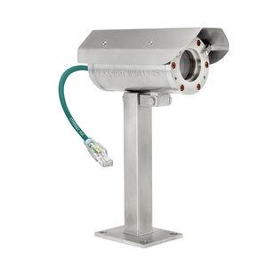 cámara de vigilancia / CMOS / Power over Ethernet / IP