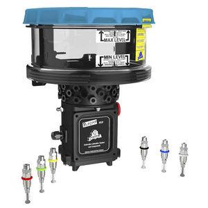bomba para lubricación / de grasa / con motor DC / de cebado estándar