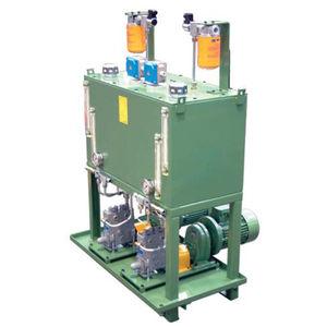estación de bombeo para sistema de lubricación