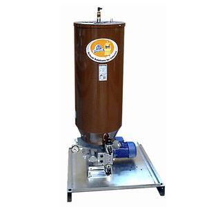 bomba de aceite / de grasa / eléctrica / centrífuga