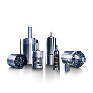 reductor planetario / coaxial / 0.1 - 0.2 Nm / 0.2 - 0.5 Nm