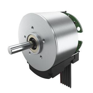 servomotor con controlador de velocidad