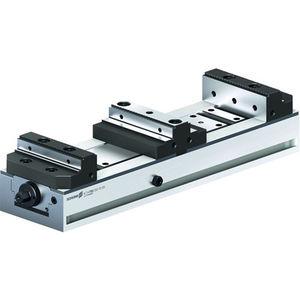 mordaza para máquina herramienta / manual / vertical / horizontal