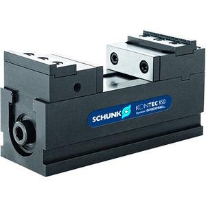 mordaza para máquina herramienta / manual / vertical / modulable