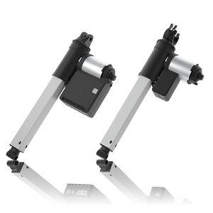 actuador lineal / eléctrico / compacto / estándar