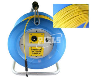 sensor de profundidad y de nivel hidrostático
