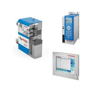 sistema de soldadura por ultrasonidos / de metal