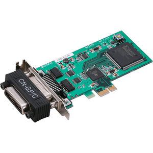 tarjeta de interfaz de comunicación PCI Express / GPIB / industrial