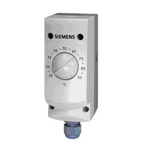 controlador de temperatura sin visualizador / termoeléctrico / de inmersión