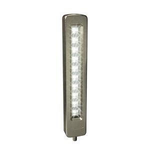 lámpara de inspección barra