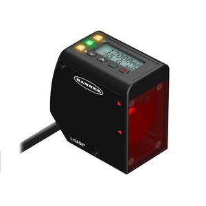 sensor de distancia láser de medición del tiempo de vuelo