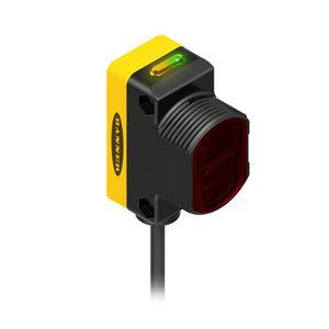 sensor fotoeléctrico con supresión de fondo