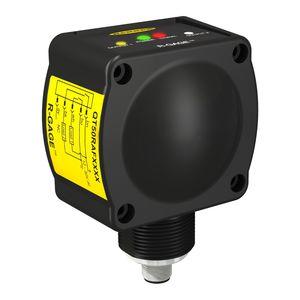 detector radar / de presencia / de vehículo / compacto